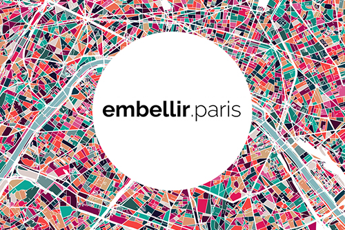Embellir Paris - NACARAT Color Design