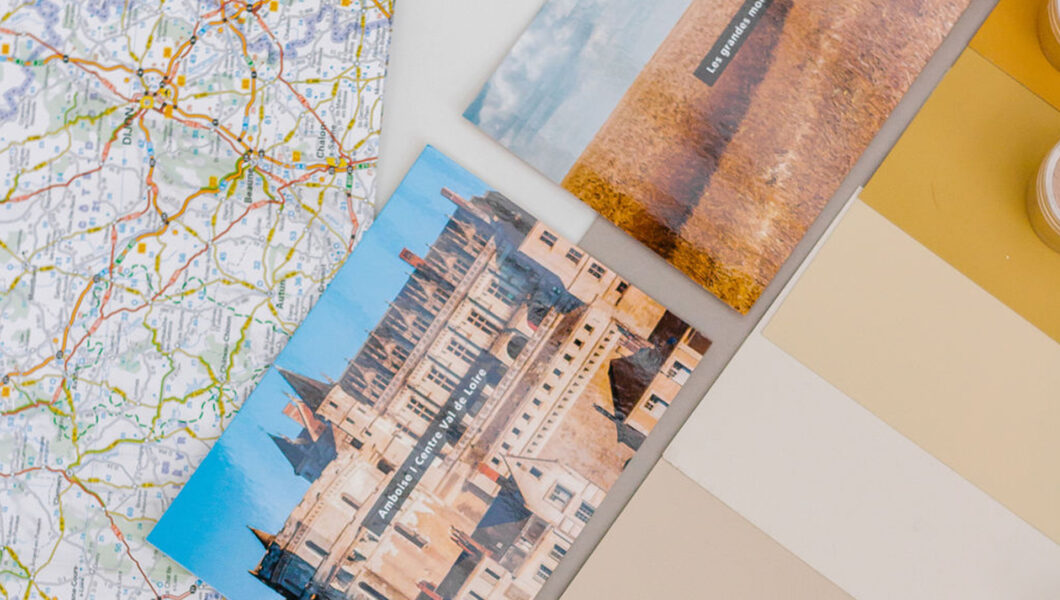 Myral - Collection Les Intemporels par Nacarat Color Design