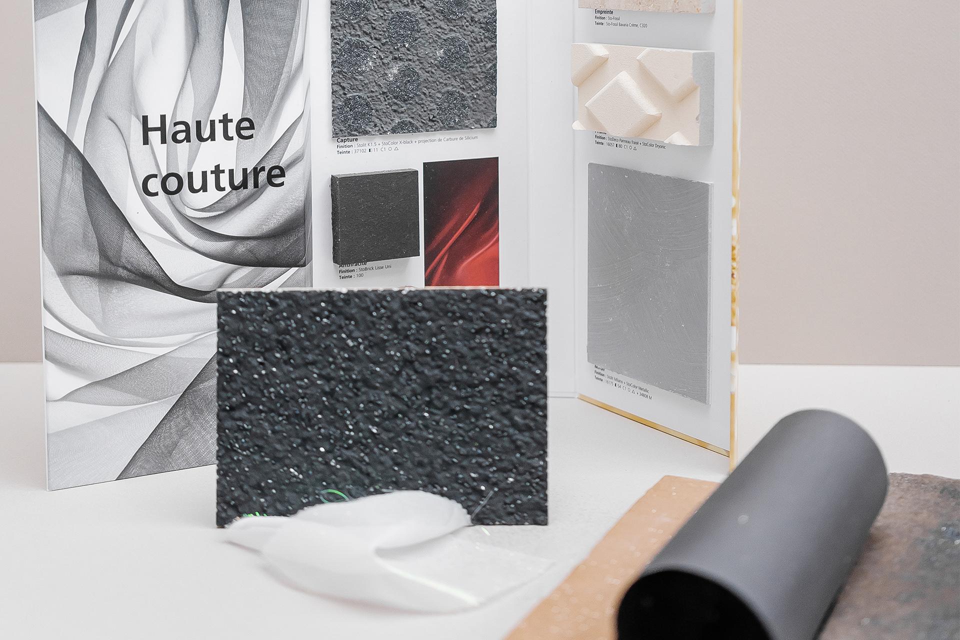 Etude des Tendances pour STO France - Nacarat Color Design