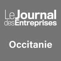 Le Journal des Entreprises_Nacarat Color Design