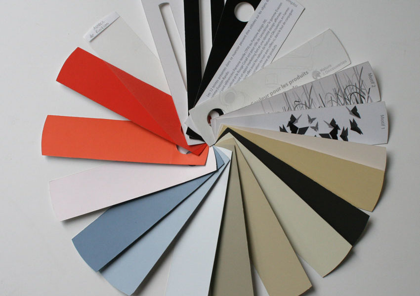 Natures-et-Découvertes-produits de la collection randonnée-nacarat-color-design